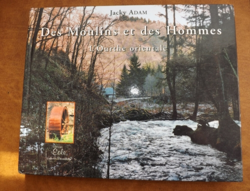 Tome 1 – L'Ourthe Orientale