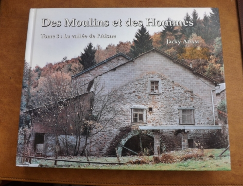 Tome 3 – La Vallée de L'Aisne