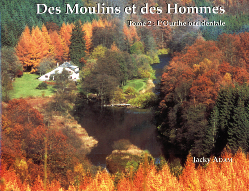 Tome 2 – L'Ourthe Occidentale