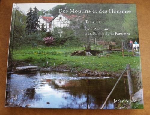 Tome 4 – De l'Ardenne aux portes de la Famenne