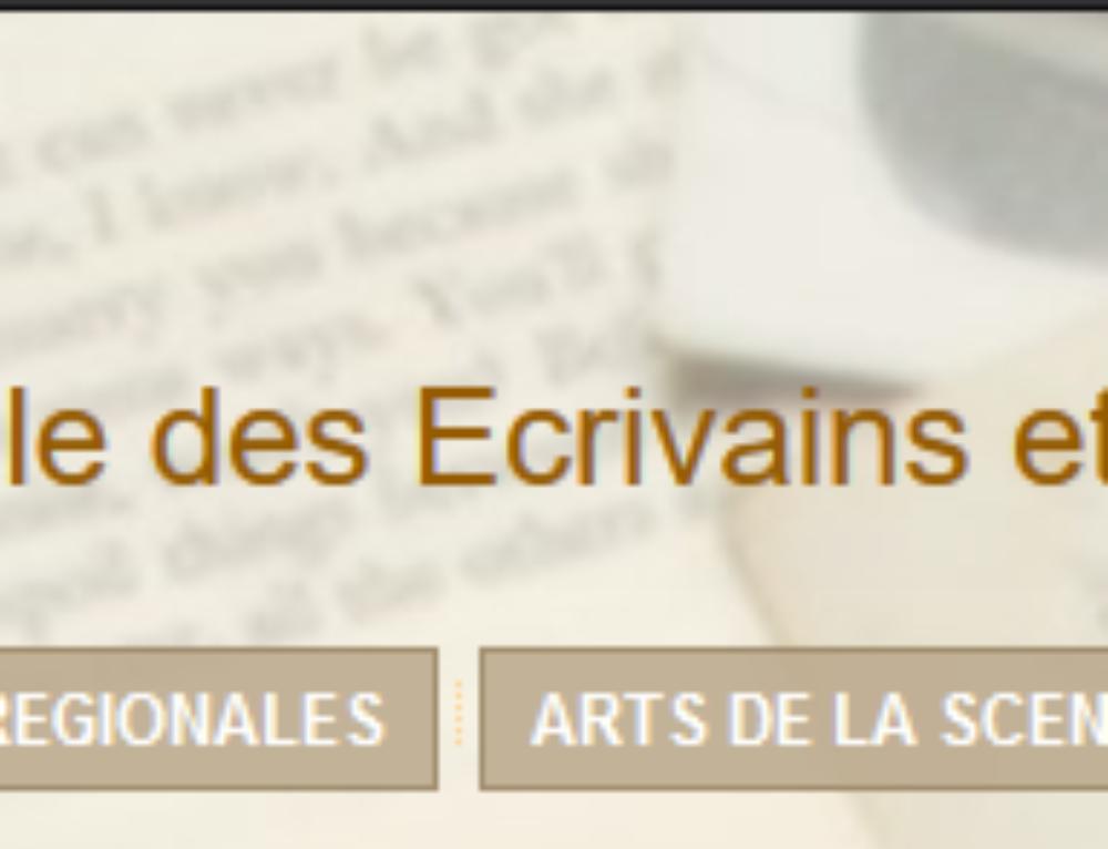 Un article de Joseph Bodson sur le site de l'Association Royale des Ecrivains et Artistes de Wallonie à propos du tome 8.